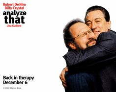Watch Streaming HD Analyze That, starring Robert De Niro, Billy Crystal, Lisa Kudrow, Joe Viterelli. Mobster Paul Vitti is released into Dr. Ben Sobol's care, where only more chaos ensues. #Comedy #Crime http://play.theatrr.com/play.php?movie=0289848