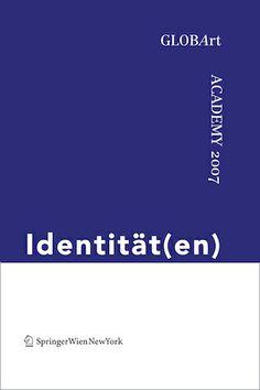 GLOBART Academy 2007 - Identity(-ies)