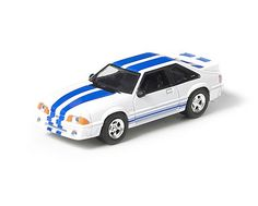 Green Light Collectibles Ford Mustang Diecast Model Car - This Ford Mustang Diecast Model Car is White and features working wheels. It is made by Green Light Collectibles and is scale (approx. Hot Wheels Cars, Diecast Model Cars, Ford Models, Scale Models, Ford Mustang, Childhood Memories, Automobile, Toy, Green