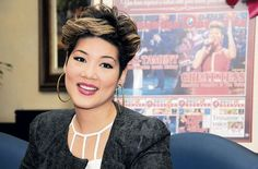 Reggae Star Tessannes Chin who turned pop star after winning The Voice season 5 has split with her husband. According to reports, Tessanne was cheating on her husband, Michael Anthony Cuffe Jr. Cuf...