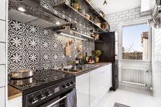 La Buhardilla - Decoración, Diseño y Muebles: Cocina