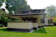 32 Frank Lloyd Wright Architecture