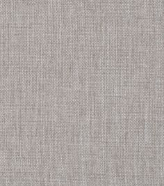 Home Decor Solid Fabric-Signature Series Inverness Taupe