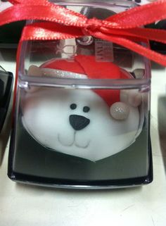 Cupcake natalino...