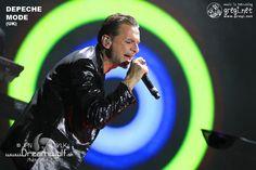 Depeche Mode – Delta Machine Tour 2014   6.2.2014   zimný štadión Ondreja Nepelu    Bratislava   Foto: Dreamwolf