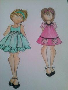 prime doll colorate