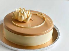 Chocolate lotus dessert ♥️ by marinasamol