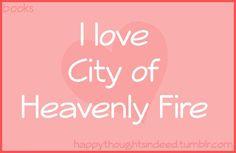 https://flic.kr/p/Ls3tSS | City of Heavenly FIre