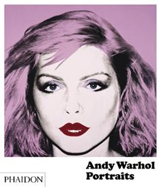 Coffee Table Book Roundup - Andy Warhol Portraits