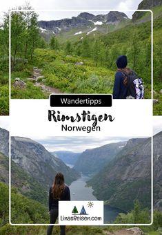 Die Wanderung ist steil, meist auf Schotter oder trockener Erde. Der Aufstieg wird mit einem einzigartigen Ausblick auf den Fjord belohnt, welcher sogar Teil des UNESCO Weltnaturerbe ist. Fjord, Mountains, Nature, Travel, Good Hiking Boots, Norway, Hiking, Crushed Gravel, Nice Asses