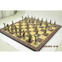 Satranç takimi - marinakis - pegasus - yunan mitolojisi - metal d ürünü, özellikleri ve en uygun fiyatların11.com'da! Satranç takimi - marinakis - pegasus - yunan mitolojisi - metal d, satranç kategorisinde! 49815853