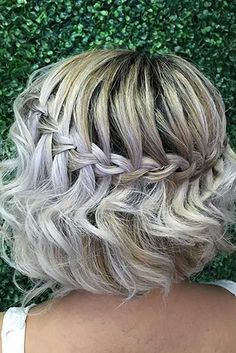 50 Simple Hairstyle for Christmas Celebration Ideas