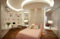 7 Successful Clever Hacks: False Ceiling Kitchen Island false ceiling lights home theaters.False Ceiling Design For Balcony false ceiling bedroom faux wood beams. Best False Ceiling Designs, Bedroom False Ceiling Design, False Ceiling Living Room, Bedroom Ceiling, Bedroom Decor, Bedroom Ideas, Bedroom Styles, Bedroom Colors, New Bedroom Design