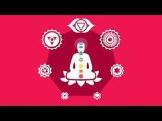 7 Chakras Meditation Music   21 Mins of Extremely Powerful Chakra Healing - YouTube