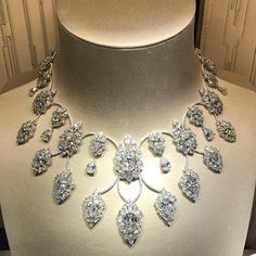 "Boghossian. Via MMdiamonds Jewellrs MITRA (@mm_diamondsjewellers) on Instagram: ""Incredible!! I'm in love with this gorgeous necklace @boghossianjewels"