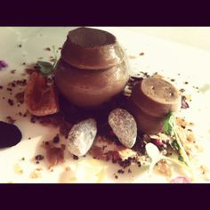 """Probably the best """"modern"""" cuisine in Seoul. Its sister restaurant in New York City has two Michelin stars."""