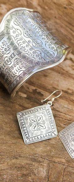Bohemian jewelry                                                                                                                                                     Más