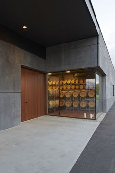 Lichterliebe Bar Interior Design, Commercial Interior Design, Brewery Design, Restaurant Design, Beer Factory, Wine Cellar Design, Wine Tasting Room, Architectural Design House Plans, Factory Design