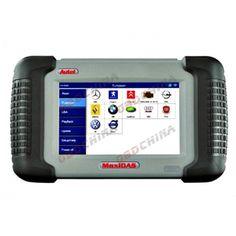 MaxiDAS DS708 Scanner