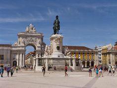 Rompiballe On The Road - #portugal #lisbon #travel #travelphotography #tour #visitportugal #viaggi #portogallo