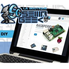 Arduino Archives - Page 16 sur 57 - Semageek Le Shield, Arduino Mega, Batterie Lipo, Raspberry Pi, Super Mario Bros, Portable, Linux, Telephone, Diy And Crafts