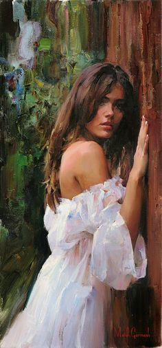 Michael & Inessa Garmash - First Love
