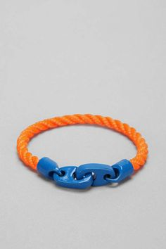 Sailormade Signal Single Bracelet - Urban Outfitters