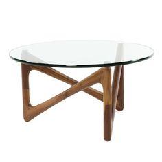 Found it at Wayfair - Gigi Coffee Table $452.99
