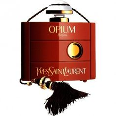 Opium (Parfum) is a popular perfume by Yves Saint Laurent for women and was released in The scent is oriental-spicy. Projection and longevit. Perfume Bottles, Deodorant, Parfum Yves Saint Laurent, Travel Size Perfume, Perfume Quotes, Popular Perfumes, Perfume Making, Fragrance, Lifestyle