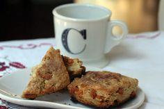 Cinnamon Butterscotch Scones - one of my favorite scone recipes!