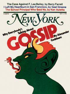 milton glaser new york magazine - Pesquisa do Google