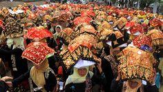 Bajamba, Makan Bersama di Masyarakat Minangkabau