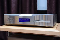 HiFi Unlimited: review of dCS Puccini CD/SACD Player