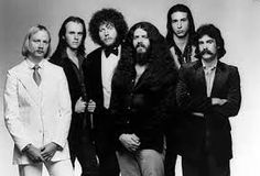 Kansas in a double headline night with Heart at the BJCC in Birmingham, AL.