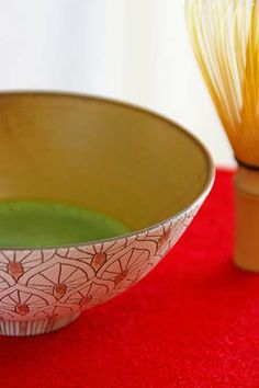 Japanese matcha tea 抹茶 Japanese Matcha Tea, Japanese Food, Matcha Set, Uji Matcha, Matcha Green Tea Powder, Japanese Tea Ceremony, Japanese Culture, Tea Time, Geisha