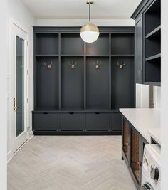 """Awesome """"laundry room storage ideas diy"""" information is available on our site. C… Awesome """"laundry room storage ideas diy"""" information is available on our site. Check it out and you wont be sorry you did - Mudroom Laundry Room, Laundry Room Design, Home Design, Design Ideas, Interior Design, Entry Way Design, Built Ins, New Homes, Decoration"""