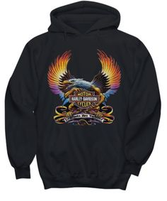 Harley Davidson Hoodie - Different, Unique, Exclusive Unisex Sweatshirt, extremely comfy, soft and warm. NOT available in ANY Store. Perfect Image, Perfect Photo, Love Photos, Cool Pictures, Hoodies, Sweatshirts, Order Prints, Harley Davidson, Thats Not My