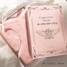 Pennycrafts is one of the leading online stores offering sailormoon ,sakura cardcaptors and kawaii anime stuffs with the most reasonable price and high quality. Cardcaptor Sakura, Sakura Card Captor, Cute Journals, Cool Notebooks, Magical Jewelry, Kawaii Accessories, Custom Book, Anime Merchandise, Pink Paper