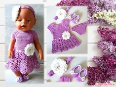 Renovochki dla Bonechki - Szafa dla lalek - Country of Moms Girls Dresses, Flower Girl Dresses, Baby Born, Country, Wedding Dresses, Fashion, Bride Gowns, Wedding Gowns, Moda