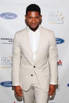 Usher 7/21/13