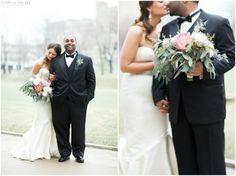 Michael & Kylie Bride & Groom Portraits Downtown Indianapolis + Destination Wedding Photographers
