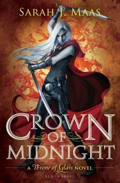 Crown+of+Midnight+(Throne+of+Glass+Series+#2)