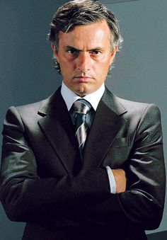 While Inter Milan coach Jose Mourinho is preparing his team for the Champions League tie against Chelsea, reports link him with Real Madrid job. Description from 1000goals.com. I searched for this on bing.com/images