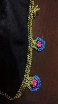Crochet Borders, Crochet Patterns, Helly Hansen, Needle Tatting, Creative Embroidery, Moda Emo, Piercings, Crochet Doilies, Needlework