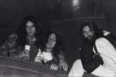 Gary Rossington, Allen Collins, & Artimus Pyle   Lynyrd Skynyrd