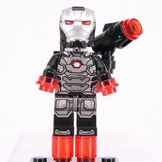 REGALO-RARE 76108-2018-NUOVO LEGO SUPER HEROES-IRON SPIDER-MAN FIGURE