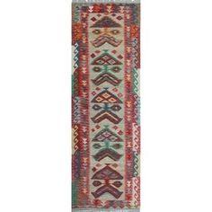 Noori Rug Sangat Kilim Corey Brown/Red Rug - x (Brown/Red - x (Wool, Geometric) Wool Area Rugs, Red Rugs, Noori Rug, Rugs, Beige Area Rugs, Colorful Rugs, Area Rugs, Kilim, Rug Pad