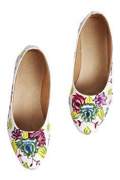 Garden Of Life Shoes