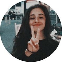 Camila Cabello' icon from twitter Profile Pictures Instagram, Twitter Profile Picture, Fifth Harmony, Camila Twitter, Icons Twitter, Ariana Grande Ft, Cole M Sprouse, Header Tumblr, Camila And Lauren