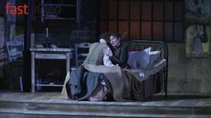 Le immagini girate da Fast Video per conto del Festival Puccini.